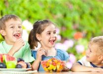 Здрави ужинки за вашите деца
