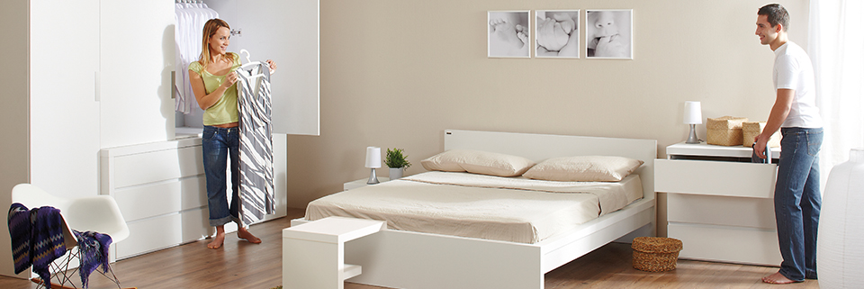 Спална