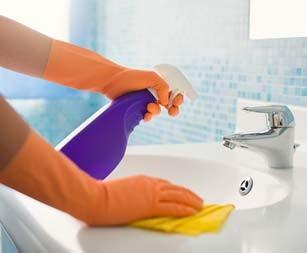 Чистење