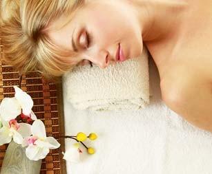 Фитнес масажа