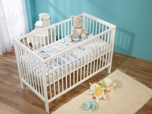 Baby Детски душек Dormeo