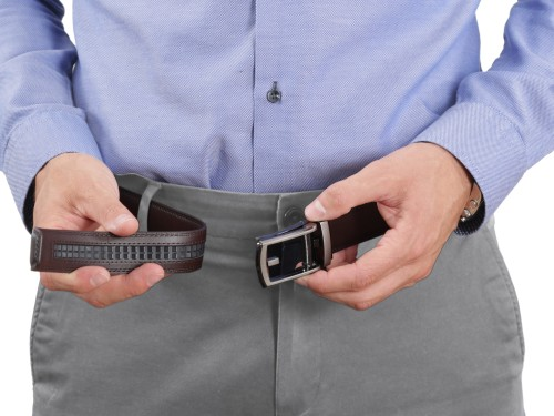 Comfort Click Belt Кожен ремен