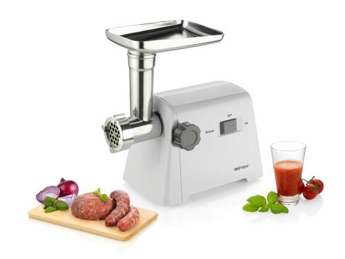 Utile Апарат за мелење месо 4 во 1 Delimano
