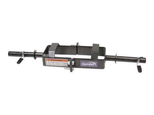 Iron Frame Kit Дополнителен сет за тегови Gymbit