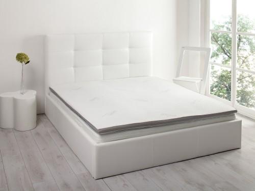 Silver-ion Contour Над душек Dormeo