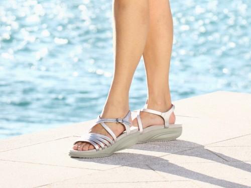Pure Елегантни женски сандали 2.0 Walkmaxx