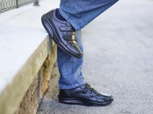 Pure Style машки патики Walkmaxx