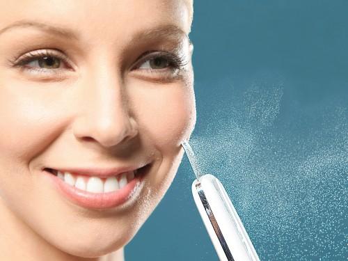 Wonder sonic Апарат за ултрасонично чистење и тонирање на лицето