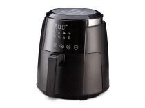 Delimano Air Fryer Deluxe Noir Апарат за готвење со топол воздух