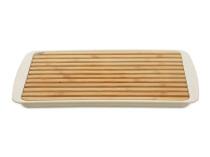 Delimano Brava Bamboo Даска за сечкање со сад