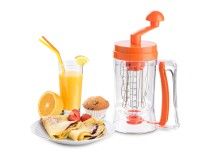 Brava Dispenser 3In1 Delimano