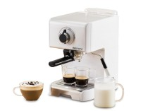 Delimano Espresso Coffee Machine Deluxe Апарат за кафе