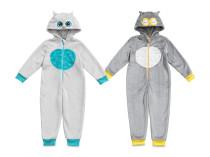 Emotion Owl Детски пижами