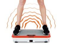 Gymbit Vibroshaper Апарат за вежбање