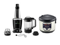 Multifresh Вакум блендер и MultiCooker Апарат за готвење