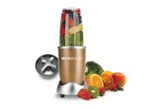 Nutribullet Gold - Екстрактор на хранливи состојки Delimano