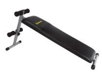 Abdominal bench - Клупа за вежбање Robust