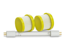 Rovus Сет додатоци за Nano UV Правосмукалка