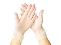 Rovus Заштитни ракавици од винил