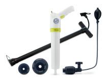 Rovus Drain Blitz Апарат за одзатнување на одвод