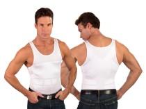 Slim 'n Lift Машки елек за затегнување и обликување на стомакот