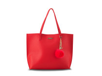 Laura Amatti Glamour Tote Bag Женска чанта