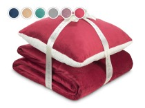 Dormeo Warm Hug Сет ќебе и перница
