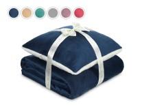 Dormeo Warm Hug Сет ќебе и перница V2