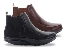 Walkmaxx Comfort Style Машки високи обувки