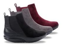 Style Shoes Женски високи обувки Walkmaxx