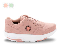 Walkmaxx Fit Canvas Патики