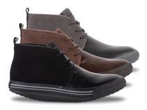 Walkmaxx Pure Ankle Високи машки чевли