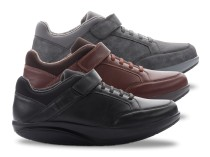 Walkmaxx Pure Стилски машки чевли