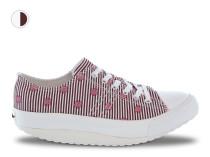 Walkmaxx Trend Print Stripe Старки