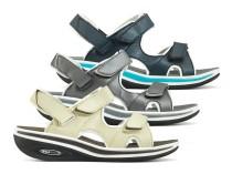 Женски сандали Walkmaxx