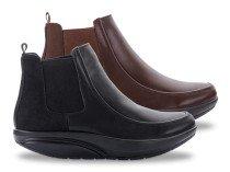 Comfort Style Style Shoes Машки високи обувки Walkmaxx
