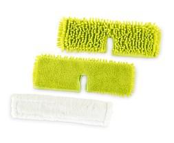 Multi-Cleaner Сет дополнителни крпи Rovus