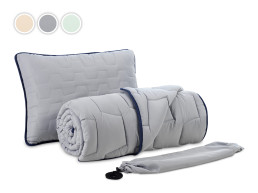 Dormeo AdaptiveGO 3во1 Сет Јорган, перница и торбичка
