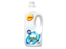 Biotos Течен детергент за алишта