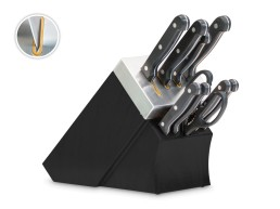 Chef Power Сет ножеви со држач Delimano