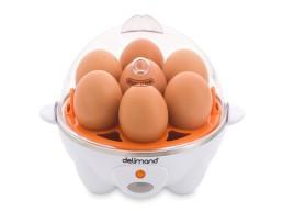 Utile Egg Master Pro Апарат за подготовка на јајца Delimano