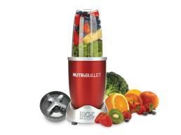 Nutribullet Red - Екстрактор на хранливи состојки Delimano