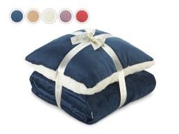 Warm Hug Сет ќебе и перница  Dormeo