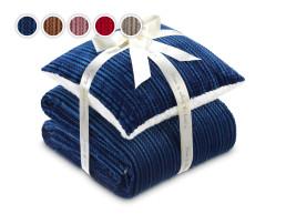 Dormeo Warm Hug Сет ќебе и перница V3