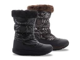 Walkmaxx Comfort Високи женски чизми