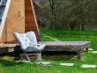 Cozy Fold-A-Chair Столица Dormeo