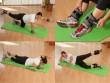 Фитнес тегови за раце и нозе Schildkröt
