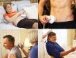 Tonific Масажер за тонирање и масирање на тело