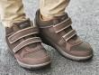 Adaptive Casual Wedge - Женски чевли Walkmaxx
