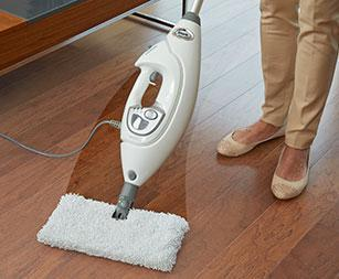 Водич за Shark Portable Steam Cleaner